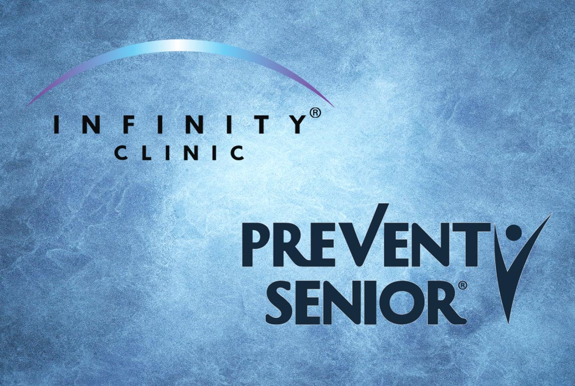 "International collaboration between ""Prevent senior"" and ""Infinity clinic"""