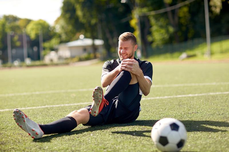 sport rehabilitation