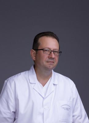 Yuriy Derpak M.D., Ph.D.
