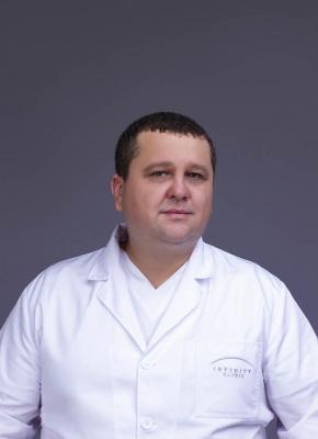 Viktor Duzhar M.D.