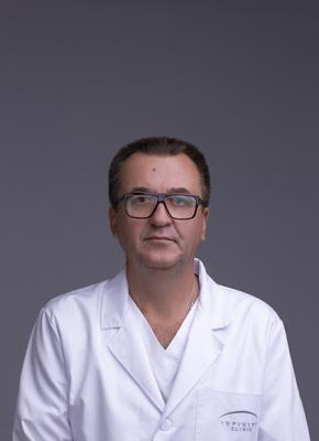 Ilya Shparkiy M.D.