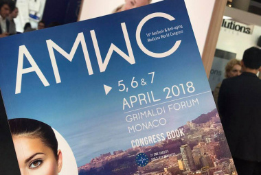 Anti-aging and aesthethic world congress