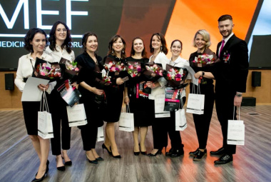 Aesthetic medicine expert forum 2018