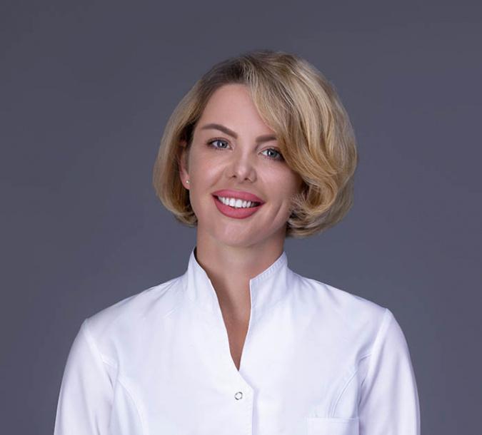 Nina Kolot M.D.