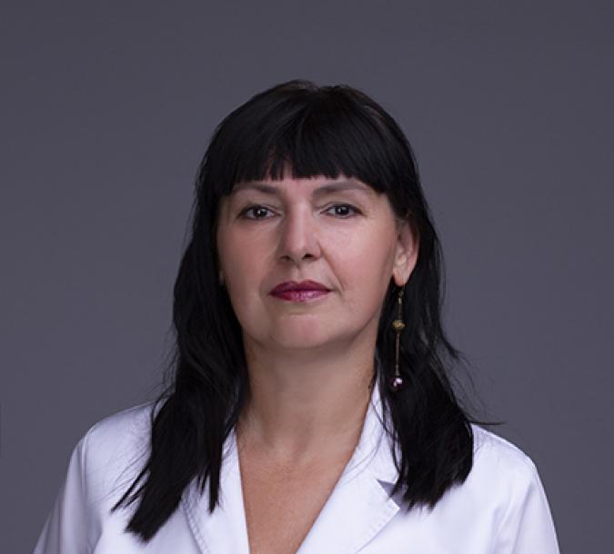 Svetlana Konovalenko M.D.